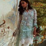 Girls Eid Festive Latest Trendy Dresses 2018 (14)