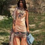 Girls Eid Festive Latest Trendy Dresses 2018 (8)
