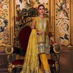 Gul Ahmed Luxury Eid Festival Dresses 2018 (2)