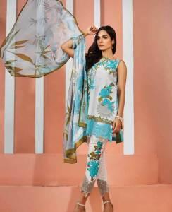 Jhalak Eid Lawn Collection 2018 Vol-II By Ittihad (8)