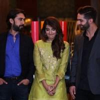 Main Khayal Hoon Kisi Aur Ka Drama Cast Hareem & Ali Rehman