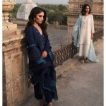 Misha Lakhani Oozes Cultural Eid Collection 2018 (8)