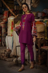 Origins Eid Dresses Festive Designs 2018 (16)