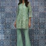 Zainab Chottani Eid Dresses Collection 2018 (8)