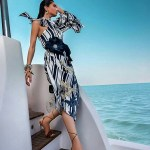 """SECRETS DE' LA MER RESORT COLLECTION BY SHEHLA CHATOOR (4)"