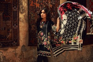 Khaadi Midsummer Printed Lawn Collection 2018 (7)