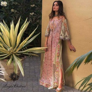 LAYLA CHATOOR BRAND NEW RANGE OF SUMMER WEAR (1)