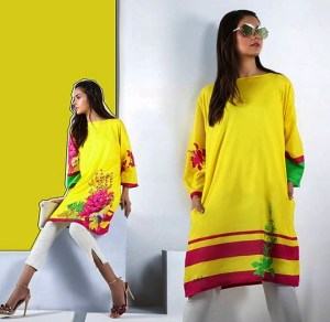 READY TO WEAR COLLECTION 2018 BY SANA SAFINAZ (2)