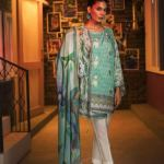 Yard Collection Present Sapphire Street Style Fabric 2018 (22)
