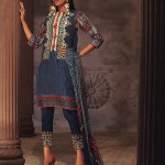 KHAADI UNSTITCHED CLASSICS EID COLLECTION 2018 (11)