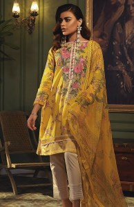 KHAADI UNSTITCHED CLASSICS EID COLLECTION 2018 (16)