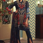 KHAADI UNSTITCHED CLASSICS EID COLLECTION 2018 (20)