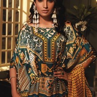 KHAADI UNSTITCHED CLASSICS EID COLLECTION 2018