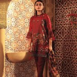 KHAADI UNSTITCHED CLASSICS EID COLLECTION 2018 (7)