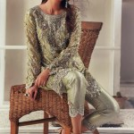 Bellissima Luxury Embroider Collection By Sana Abbas (6)
