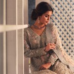 Bellissima Luxury Embroider Collection By Sana Abbas (9)