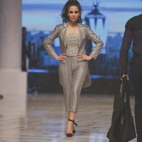 Elements Collection At Fashion Pakistan Week F/W 2018 By HSY
