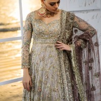 Bridal Dresses Collection Muhabbat 2019 Umsha By Uzma Babar