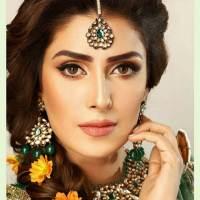 Ayeza Khan Bridal Photoshoot 2019 (9)