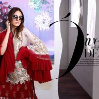 Celebrate Eid with Sana Safinaz's Muzlin Collection 2019