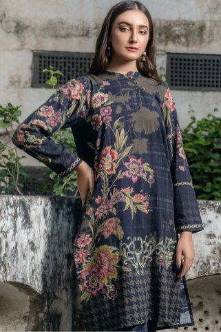 FallWinter Dresses Collection 2019-20 By Limelight (10)