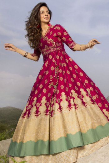 FallWinter Dresses Collection 2019-20 By Limelight (12)
