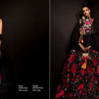 Gypsy Runway Edit Collection By Khaadi Khaas