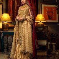 Hira Mani Pakistani Actress Latest Bridal Photo Shoot 2020