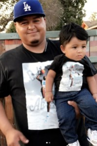 14 Amazing Father Son Matching Outfits (3)