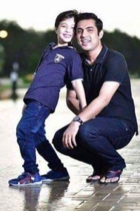 14 Amazing Father Son Matching Outfits (6)