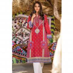 GulAhmed Women's Eid Dresses Collection 2020 (10)