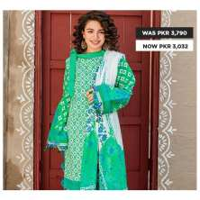 GulAhmed Women's Eid Dresses Collection 2020 (27)