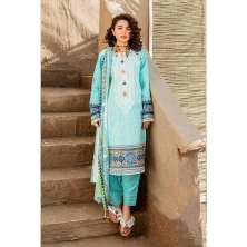 GulAhmed Women's Eid Dresses Collection 2020 (5)