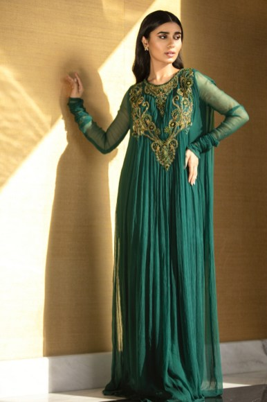 What is in Store Mina Hasan Creates A Collection With The Memories Of Noor Jehan (1)