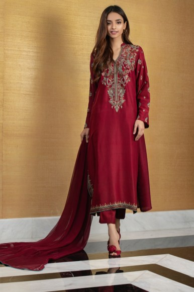 What is in Store Mina Hasan Creates A Collection With The Memories Of Noor Jehan (5)