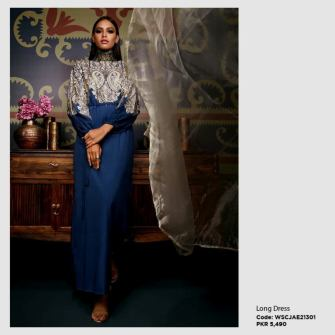 Khaadi Pret Ready to Wear Shine On Collection 2021 (6)