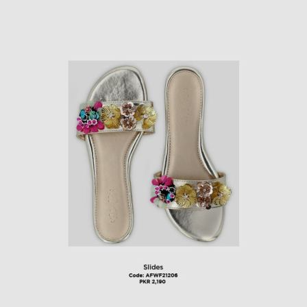 Khaadi Shoes New Arrivals For Summer 2021 (10)