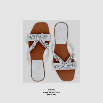 Khaadi Shoes New Arrivals For Summer 2021 (14)