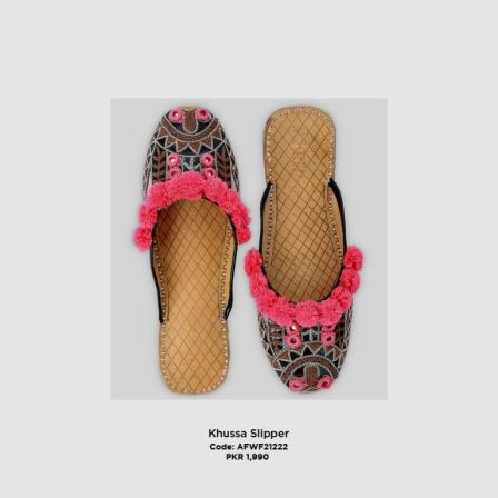 Khaadi Shoes New Arrivals For Summer 2021 (19)