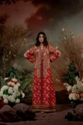 Old World Charm Brings Back With Latest Collection Guzel By Shamaeel Ansari (14)