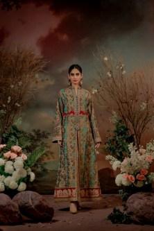 Old World Charm Brings Back With Latest Collection Guzel By Shamaeel Ansari (7)