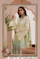 Unstitched Lawn Catalogue 2021 By Maria B (19)