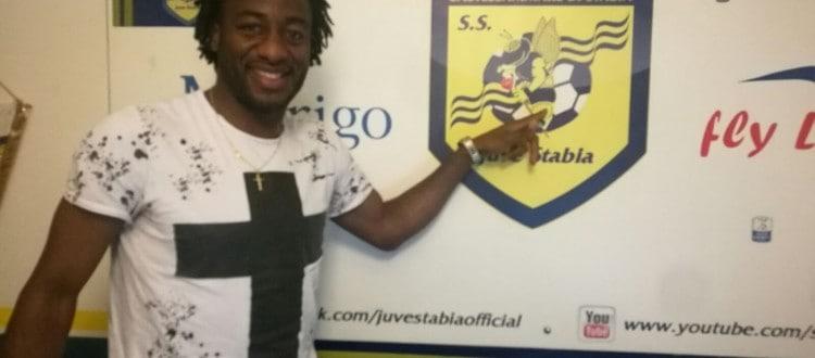 """""""Ho scelto la Juve Stabia con il cuore e soprattutto perché mi è stato illustrato un progetto ambizioso."""" Matute parla da gialloblù"""