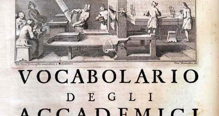 La prestigiosa Accademia della Crusca punta il dito contro il Miur,Troppi gli anglicismi utilizzati dal Ministero nei propri documenti.