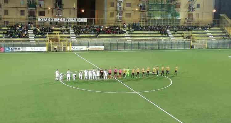 Juve Stabia - Potenza 2018