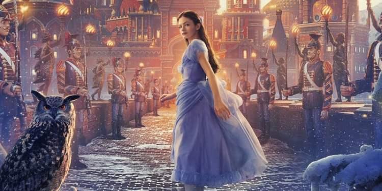 """È stato pubblicato l'ultimo trailer del nuovo film Disney """"Lo Schiaccianoci e i Quattro Regni"""", disponibile delle sale italiane a partire dal 31 ottobre."""