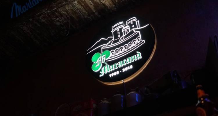 Il Maracanà Pub, la creatura di Antonio Maturo e Patrizio Cirillo, ha compiuto 35 anni. Una lunga storia di successi.