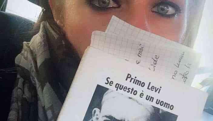 """Il Centro Primo Levi di Torino è in cerca delle copie della prima edizione del libro """"Se questo è un uomo"""" - Edizioni De Silva del 1947."""