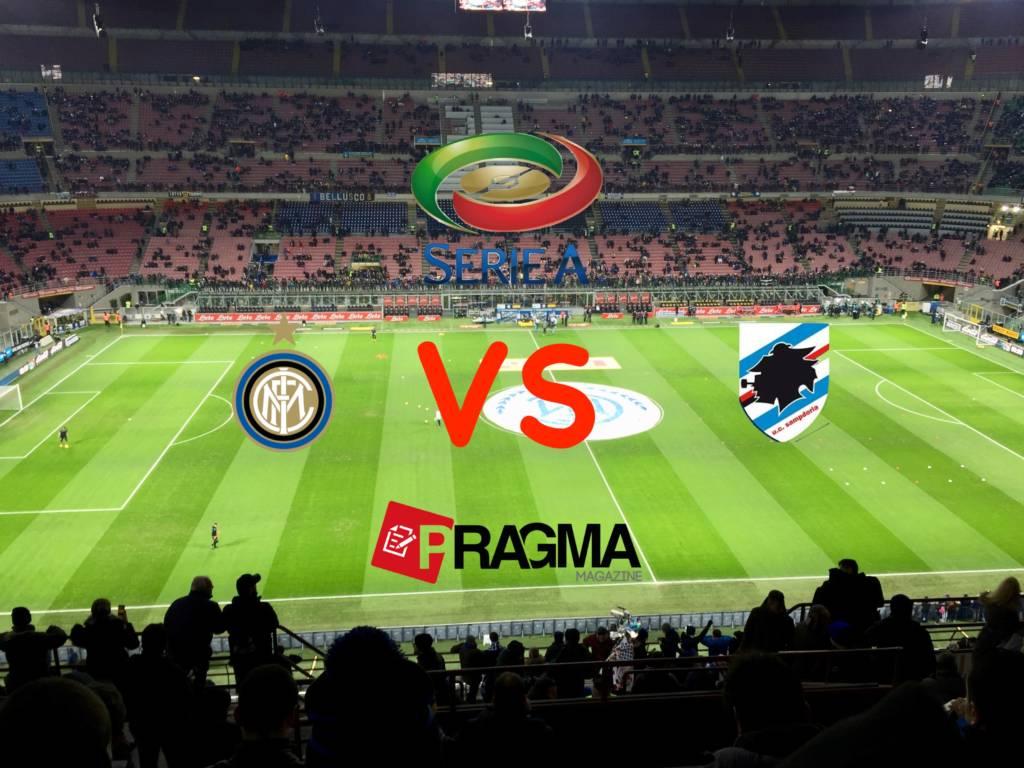Inter-Sampdoria 2-1: Icardi non c'è, ci pensa Nainggolan