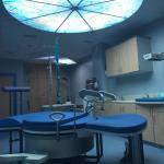 Il reparto di ginecologia stabiese dell'Ospedale San Leonardo, si è dotato di una nuovissimo letto parto. Foto e motivi.